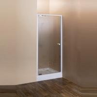 Cezares Rosa-BA-1-80-RO-Bi Душевая дверь 60 см