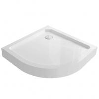 Cezares Tray-M-R-90-550-35-W Поддон SMC 90x90 см
