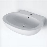 Cielo Easy Bath EASLA65E Раковина подвесная 65 см