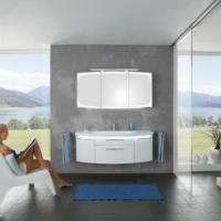 Puris Classic line 90 Мебель для ванной