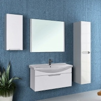 Dreja Laguna 105 Мебель для ванной, 105 см