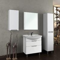 Dreja Laguna Plus 75 Мебель для ванной, 75 см