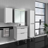 Dreja Q Plus 99.0005 Мебель для ванной 70 см
