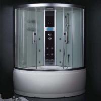 Eago DA325 F3 Душевой гидробокс 135х135