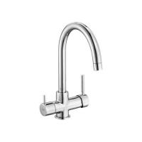 E.C.A Dual Flow 102118005 Смеситель для кухни, на 1 отверстие