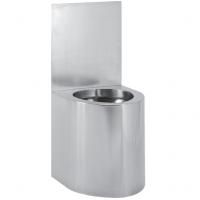 Elcee 150 P/S 1100110 Унитаз приставной антивандальный