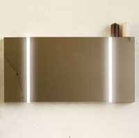 Eqloo Зеркало-шкаф Grana 120