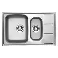 Florentina Профи PR.780.500.В.1K.P.08 Мойка для кухни