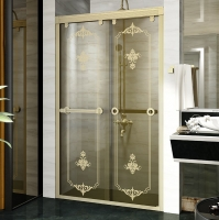 Fra Grande Лоренцо Душевая дверь 120 см