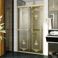 Fra Grande Лоренцо Душевая дверь 140 см