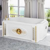 Fra Grande Эстелона Ванна акриловая 190x110