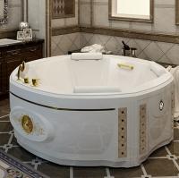 Fra Grande Фарнезе Ванна акриловая 190x190
