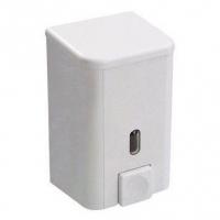 G-TEQ SD03 21.37 Дозатор для жидкого мыла