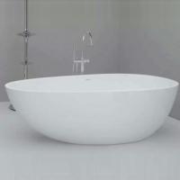Abber AB9211 Ванна акриловая 170x85