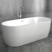 Abber AB9219 Ванна акриловая 175x80
