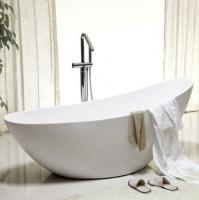 Abber AB9233 Ванна акриловая 184x79