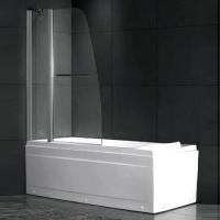Gemy S03201 Шторка на ванну 100 см