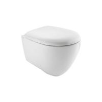 Globo Bowl+ BPS03.BI Унитаз подвесной