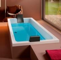Gruppo Treesse Dream Ванна акриловая 180х100 (L/R)