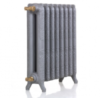 Guratec  Merkur 760  радиаторы чугунные