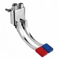 Idral spa 02068 Смеситель ножной настенный на две педали