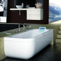 Jacuzzi Aquasoul Lounge Ванна гидромассажная 180x80 (L/R)