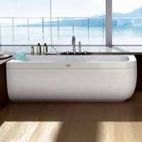 Jacuzzi Aquasoul Ванна гидромассажная 170x70 (L/R)