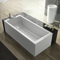 Jacuzzi Moove Blower ванна аэромассажная 180x80