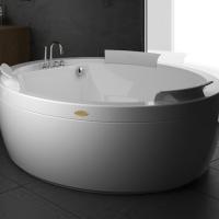 Jacuzzi Nova Design Ванна акриловая 180