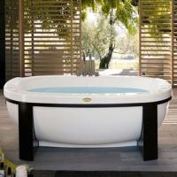 Jacuzzi Anima Design Ванна акриловая 190x100