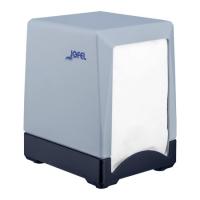 Jofel AH50000 Диспенсер для полотенец