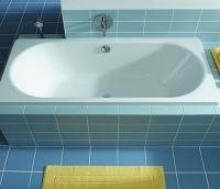 Kaldewei Classic Duo 105 Ванна стальная 170x70