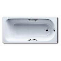 Kaldewei Eurowa 310 Ванна стальная с ручками 150х70