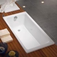 Kaldewei Puro 653 Ванна стальная 180x80