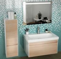 Kerama Marazzi Buongiorno BG.100.1+1/OAK Мебель для ванной 100