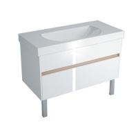 Kerama Marazzi Buongiorno BG.100.2/ОАК Мебель для ванной 100 см