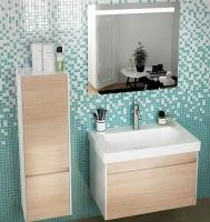 Kerama Marazzi Buongiorno BG.80.1+1/OAK Мебель для ванной 80
