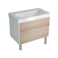 Kerama Marazzi Buongiorno BG.80.2/ОАК Мебель для ванной 80 см