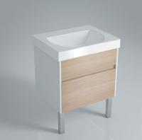 Kerama Marazzi Buongiorno BG.60.2/ОАК Мебель для ванной 60 см