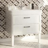 Kerama Marazzi Pompei Po.80.2/WHT Мебель для ванной 80 см