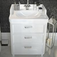 Kerama Marazzi Pompei Po.60.3/WHT Мебель для ванной 60 см