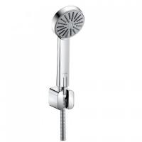 Kludi A-Qa 656500500 Душевой гарнитур для ванны
