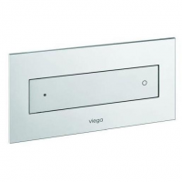Viega Клавиша смыва Visign for Style 12
