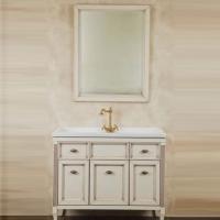 La Beaute Vivien 90 BVI90.AVP.BR Мебель для ванной