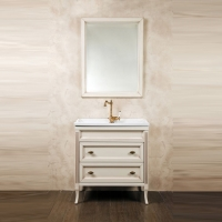 La Beaute Vivien cassetto 80 BVI80C.AVP.BR Мебель для ванной