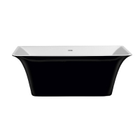 Lagard Evora Black Agate Ванна акриловая 160x77