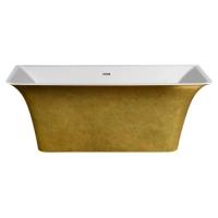 Lagard Evora Treasure Gold Ванна акриловая 160x77
