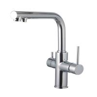 Lemark Comfort LM3060C Для кухни с изливом для питьевой воды