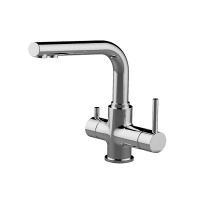Lemark Comfort LM3061C Для кухни с изливом для питьевой воды