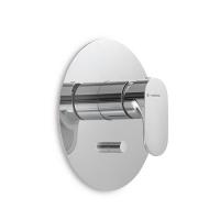 Newform Linfa 67070E смеситель для ванны